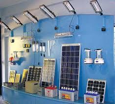 20W Solar Home Lighting Kits SGLS20W4A  Top Expert Of Solar Home Solar Light
