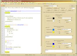 User Defined Languages - Notepad++ Wiki