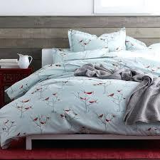 percale cotton duvet covers birds nest percale bedding cotton percale duvet covers