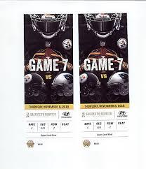 Kenan Stadium Seating Chart Seat Numbers 3 Tickets Pittsburgh Panthers At North Carolina Tar Heels 9