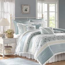 cottage comforter sets bedroom comforters top denim bedding blue jean 2