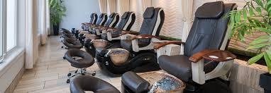 fayez spa pedicure area fayez spa hair salon
