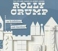 an auction for rolly crump s museum of the weird art from the haunted mansion that never was boing boing