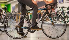Bike Size Chart Guide How To Choose Your Bicycle Frame