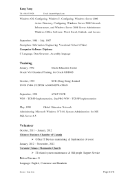 Help With Resume Awesome IT Help Desk Resume Example Technical Analyst IT Support Resume