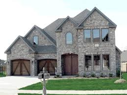 stone brick houses brick home plans house pictures of brick houses with stone accents