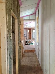 Details Of Home August - Insulating a bathroom