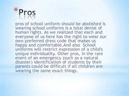 paragraph essay on school uniforms 5 paragraph essay on school uniforms