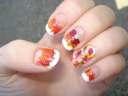 nail designs for fall 2014. latest autumn nail art designs, trends \u0026 fashion for girls 2014 designs fall