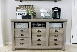 better homes gardens granary modern farmhouse printers tv cabinet