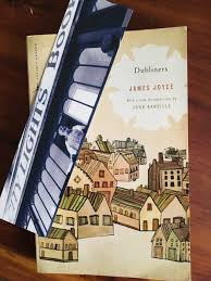 books james joyce s dubliners