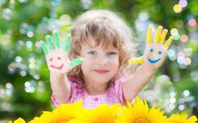 Resultado de imagem para poder do toque criança