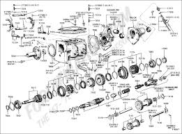 Ford 3 speed transmission ‹