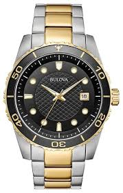 Наручные <b>часы BULOVA 98A199</b> — купить по выгодной цене на ...