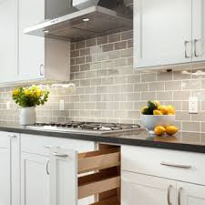 4.53'' h x 32.09'' w; 75 Beautiful Modern L Shaped Kitchen Pictures Ideas May 2021 Houzz
