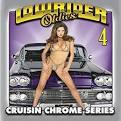 Lowrider Oldies Chrome, Vol. 4