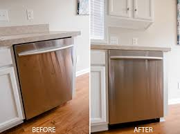 How To Clean Stainless Steal How To Clean Stainless Steel Appliances