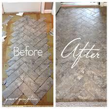 tiling kitchen floor over linoleum erstaunlich kitchen floor tiles l and stick vinyl planks on