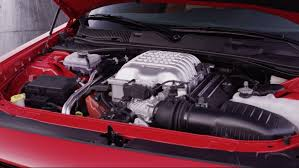 dodge challenger hellcat engine.  Hellcat 2015 Dodge Challenger SRT Hellcat  Supercharged Engine And Powertrain  YouTube And L
