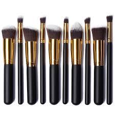 makeup brush set msia mugeek vidalondon