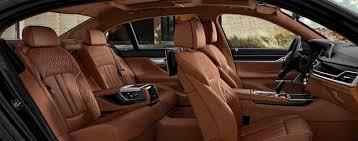 BMW 7 Series Lease & Price | Ann Arbor, MI