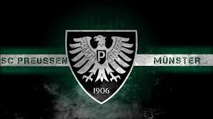 Reyna leads dortmund into german cup final. Wallpaper Preussen Munster Bildschirmhintergrunde Fur Dein Handy Tablet Oder Pc