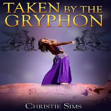 Taken by the Gryphon by Christie Sims, Alara Branwen | Audiobook |  Audible.com