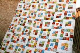 5 Free Jelly Roll Quilting Patterns & Jelly Roll Quilt - Pattern by Craftsy Member Adamdwight.com