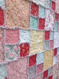 Layer Cake Rag Quilt Tutorial | Layer Cake Rag Quilt Tutorial with ... & 8 Easy and FREE Layer Cake Quilt Patterns Adamdwight.com