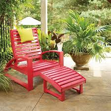 Home Recycled Plastic Outdoor Furniture Manufacturers