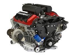Honda Builds 3.5-liter Twin-turbo V6 for Daytona Prototype Cars ...