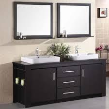 double bathroom vanity set. blaser 72\ double bathroom vanity set e