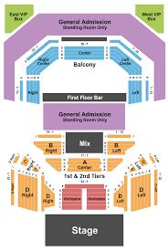 El Monstero Tickets Fri Dec 27 2019 8 00 Pm At The Pageant