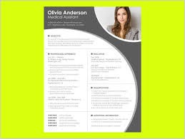Free Resume Templates For Word Modern Free Resume Template For Word 8691 Free Resume Cv Template Word