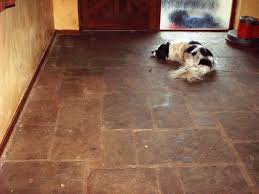 Flagstone Flooring Kitchen Sealing Stone Cleaning And Polishing Tips For Sandstone Floors