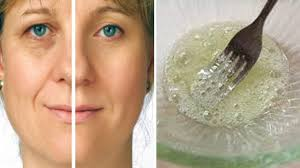 look younger in 5 minutes face lift mask that left plastic surgeons schless