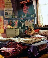 Indie Bedroom Awesome Inspiration
