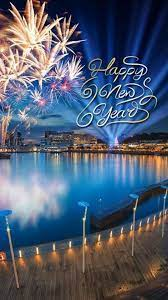 Iphone Wallpaper Happy New Year 2019