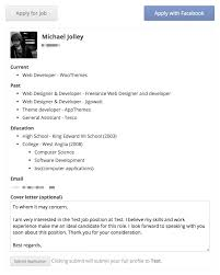 Email Cover Letter Examples Solutions Part Time Job Cover Letter Example Icover Email Ideas