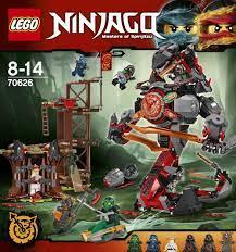 LEGO Ninjago 70626 Verhängnisvolle Dämmerung Berlin Potsdam