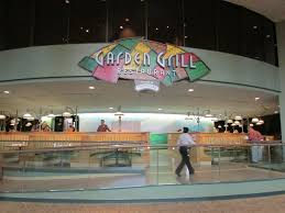review the land s garden grill a forgotten trere for disney character dining