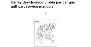 columbia par car wiring diagram wiring diagram columbia par car golf cart wiring diagram jodebal