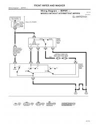 repair guides electrical system 2000 wiper and washer wiring diagram wiper page 01 2000