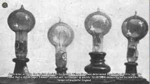 When Was Light Bulb Created World Top 10 Inventions That Made The World What It Is Today