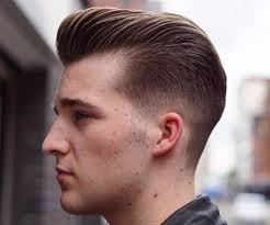 Top 16 Cool Mens Hairstyles For Receding Hairline