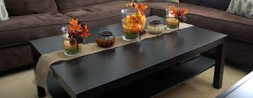 Coffee Table Decoration Candle Coffee Table Centerpiece Amys Office