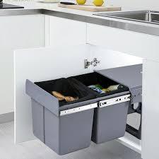 Wonderful Einbau Mülleimer Küche 25l