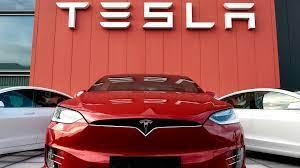 Rekordergebnis: Nebengeschäfte pumpen Tesla-Gewinn auf |