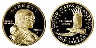 Sacagawea Gold Dollar Value Chart 2000 S Sacagawea Dollar Golden Dollar Coin Value Prices