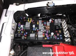 jl wrangler fuse box quick reference chart how to read fuse box in car because it can some times be hard to read, the following is a complete list of them according to what bank they're in, what they're used for and what type,